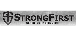 strong first certified instructor